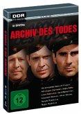 Archiv des Todes (5 DVDs)