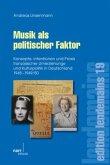 Musik als politischer Faktor