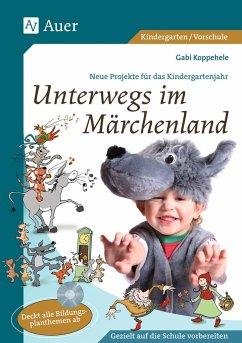 Unterwegs im Märchenland - Koppehele, Gabi