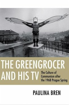 The Greengrocer and His TV - Bren, Paulina