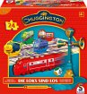 Chuggington (Kinderspiel), Die …