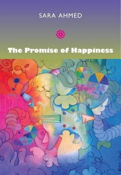 The Promise of Happiness - Ahmed, Sara