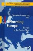 Reforming Europe
