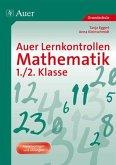 Auer Lernkontrollen Mathematik 1./2. Klasse