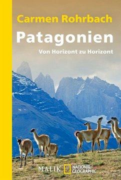Patagonien - Rohrbach, Carmen