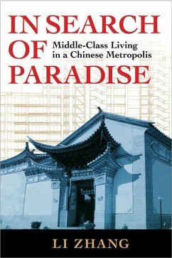In Search of Paradise - Zhang, Li
