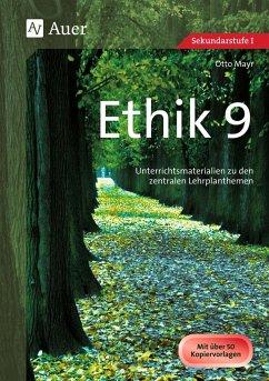 Ethik, Klasse 9 - Mayr, Otto