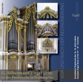 Silbermann Orgel In Freiburg