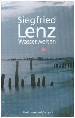 Wasserwelten - Lenz, Siegfried