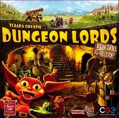 Dungeon Lords (Spiel)