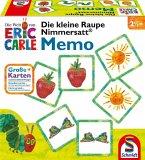 Schmidt 40455 - Die kleine Raupe Nimmersatt, Memory