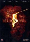 Resident Evil 5 - Das offizielle Buch