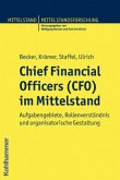 Chief Financial Officers (CFO) im Mittelstand