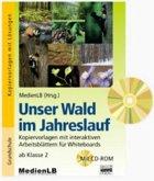 Unser Wald im Jahreslauf. Sachunterricht - Grundschule