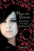 Rendezvous mit einem Unbekannten / Haus der Vampire Bd.3