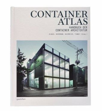 container atlas buch. Black Bedroom Furniture Sets. Home Design Ideas