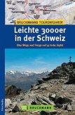 Leichte 3000er in der Schweiz
