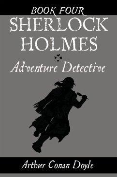 Sherlock Holmes - Doyle, Arthur Conan