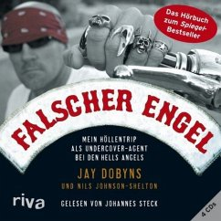 Falscher Engel, 4 Audio-CDs