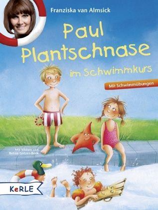 Paul Plantschnase