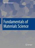 Fundamentals of Materials Science