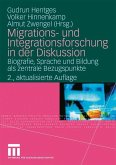 Migrations- und Integrationsforschung in der Diskussion