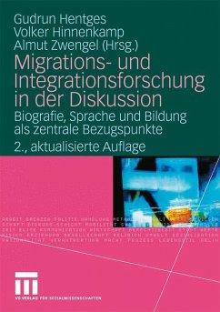 Migrations- und Integrationsforschung in der Diskussion