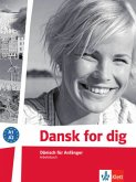 Dansk for dig (A1-A2). Arbeitsbuch