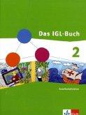 Das IGL-Buch 2. Neubearbeitung. Schülerbuch 7./8. Schuljahr. Ausgabe für Nordrhein-Westfalen