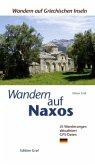 Wandern auf Griechischen Inseln: Wandern auf Naxos