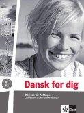 Dansk for dig (A1-A2). Lösungsheft