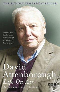 Life on Air - Attenborough, Sir David