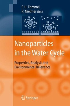 Nanoparticles in the Water Cycle
