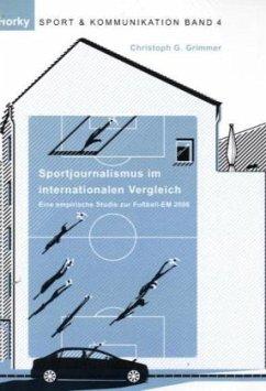 Sportjournalismus im internationalen Vergleich