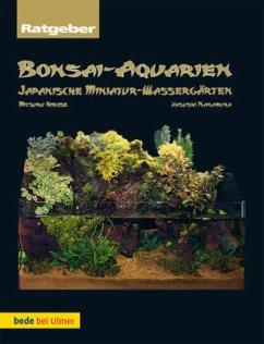 Bonsai-Aquarien - Hirose, Mitsuru; Nakamura, Yasushi