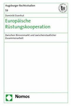 Europäische Rüstungskooperation