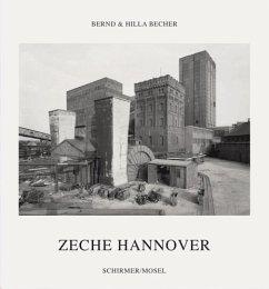 Zeche Hannover