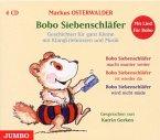 Bobo Siebenschläfer.Gesamtschuber