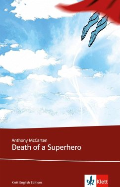 Death of a Superhero