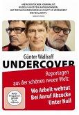 Günter Wallraff Undercover