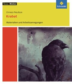 Krabat: Materialien und Arbeitsanregungen - Preußler, Otfried; Niklas, Jochen