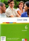 Green Line 6 Transition. Language and Skills Trainer mit CD-ROM und Lernsoftware