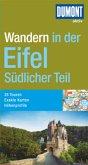 DuMont Wanderführer Eifel/Südlicher Teil