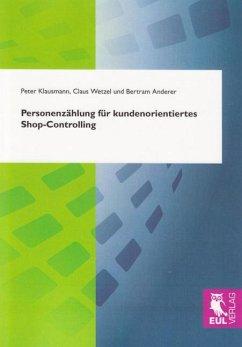 Personenzählung für kundenorientiertes Shop-Controlling
