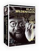 Klaus Wildenhahn - Dokumentarist im Fernsehen (5 Discs)