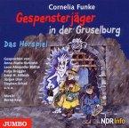 Gespensterjäger in der Gruselburg / Gespensterjäger Bd.3