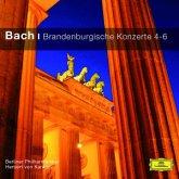 Brandenburgische Konzerte 4-6 (Cc)