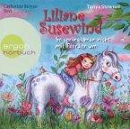 So springt man nicht mit Pferden um / Liliane Susewind Bd.5 (CD)