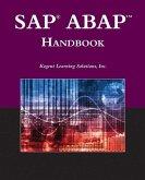 Sap(r) Abap(tm) Handbook