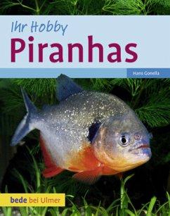 Piranhas - Gonella, Hans